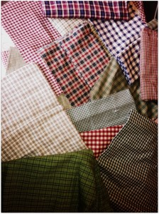 Plaid Stash