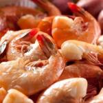 shrimp boil ingredients