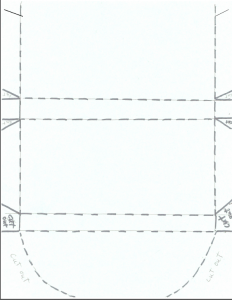 Purse Template Pic