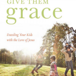 BOOK REVIEW: Give Them Grace