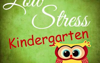 LowStressKindergartenPic