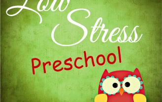LowStressPreschoolPic