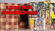 Lego Box Notebook