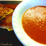 Semi-Homemade Tomato Soup