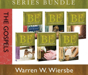 Be Series Bundle