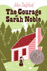 Courage of Sara Noble