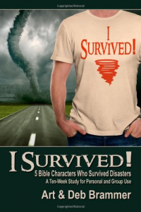 I Survivied, Bible Study