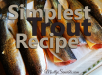 Simplest Trout Recipe