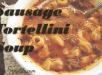 sausage-tortellini-soup